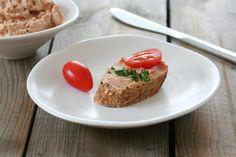 Desatero pomazánek pro každou příležitost – Vařeniště Tofu, Baked Potato, Potatoes, Baking, Ethnic Recipes, Potato, Bakken, Backen, Baked Potatoes