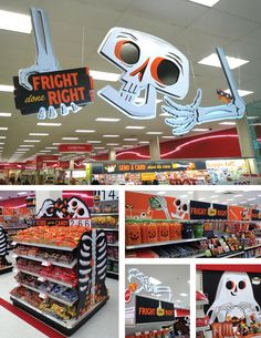 Obesessed with #Target  at #Halloweentime. I  love eating all the good seasonal candy in pumpkin/ghost/monster shapes!!