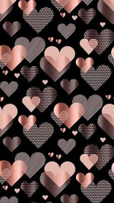 New Wallpaper Iphone Disney Mickey Heart Ideas Rose Gold Wallpaper, Black Wallpaper Iphone, Phone Screen Wallpaper, Flower Phone Wallpaper, Heart Wallpaper, Wallpaper Iphone Disney, Cute Disney Wallpaper, Butterfly Wallpaper, Trendy Wallpaper