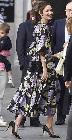 Feminine Fashion Eugenia 106 Blog De News Imágenes Silva Mejores wwxYtX
