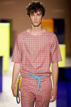 Antonio Miró Spring-Summer 2017 - 080 Barcelona Fashion
