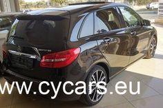 Mercedes-Benz B-Class, € 23.500