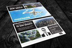 The Macnabs | Yassin & Ward Polaroid Film