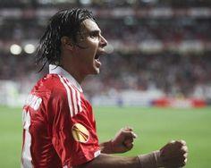 Nuno Gomes, Benfica - Bate Borisov, 2009/10