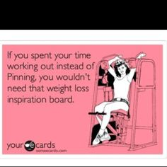 LOL  I slightly disagree - it's good to have some inspiration.  Now drop n give me 30.