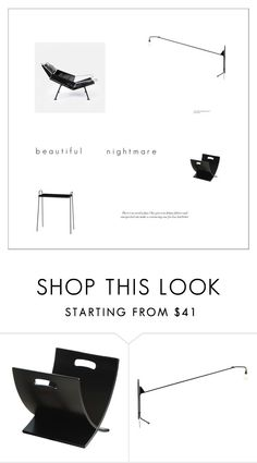 """Untitled #576"" by zitanagy ❤ liked on Polyvore featuring interior, interiors, interior design, home, home decor, interior decorating, Oceanstar and House Doctor"