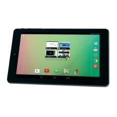 Intenso 734 Android-Tablet 17.8 cm (7 Zoll) 4 GB WiFi Schwarz 1 GHz Dual Core