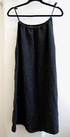 linen dress, linen clothing