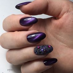 Cute Fall Nail Designs picture 2