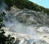 St Lucia Hot Springs Mud Baths | Tropical Island Vacations