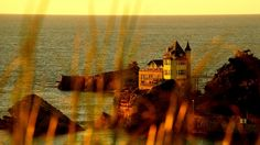 biarritz - Belza - Zazoune