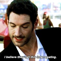 Lucifer Gifs (Fox)