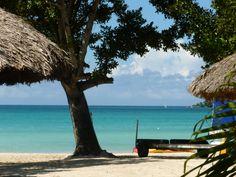 Bloody Beach, Negril, Jamaica
