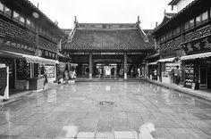 Yu garden - Shanghai on Behance