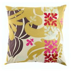 cushions festival cushion cover cosy brights