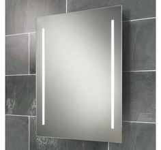 HiB 77309000 | Casey Steam Free Mirror H80 x W60 cm||Choose color...