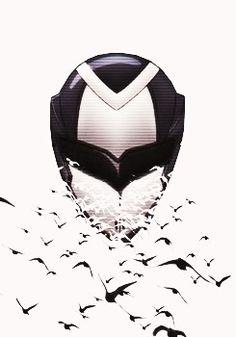 【 Terror in Resonance 残響のテロル 】 Nine Mask