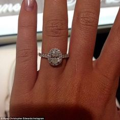 Bling bling! Ryan Edwards proposed to his girlfriend, Mackenzie Standifer, and let the wor...