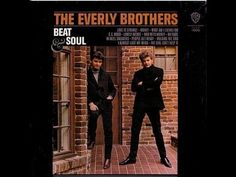 The Everly Brothers - C C Rider - 1965 (Beat & Soul)
