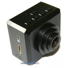 GoPro Camera Alternative  For more information about phantom drones and other types of drones, check our site