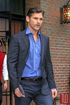 grey sport coat and jeans - Google Search