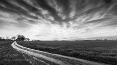 Country Road by lechradecki via http://ift.tt/2soSvFa