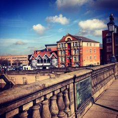 Beautiful Worcester  #worcester #uk