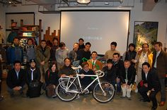 What' Hot!|VIGORE -道具としての自転車の正しい進化-