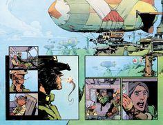 WAKE 7 page 2-3 by seangordonmurphy