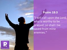 Give praise to the Lord for He is good and His mercies endures forever Call Upon The Lord, Prayer Quotes, Psalms, It Works, Prayers, Good Things, Prayer, Beans, Nailed It