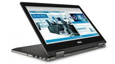Dell's new 2-in-1 Latitude laptop adds security IR camera Read more Technology News Here --> http://digitaltechnologynews.com Dell has launched a new convertible laptop designed for small businesses in terms of features and a wallet-friendly starting price.  The Latitude 13 3000 Series 2-in-1 comes with a 13.3-inch full HD (1920 x 1080) touchscreen display and offers a brushed aluminium finish. The notebook has a 360-degree hinge meaning the keyboard section can be rotated around until it's…