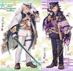 Profile Picture, Anime Demon, Samurai Swords, Cute Anime Character, Slayer Anime, Cute Couple Art, Demon, Cute Couples, Anime Warrior