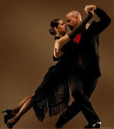 Will dance a tango in Buenos Aires