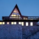 Refugio La Parva by Elton+Leniz - I Like Architecture