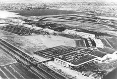 LAX pre-60s terminal complex - Google