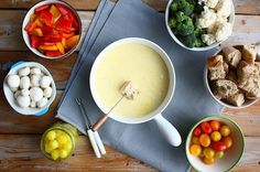 10 zalige kerst hoofdgerechten - Francesca Kookt A Food, Good Food, Yummy Food, Fondue Recipes, Fun Recipes, Foodies, Grilling, Bbq, Lunch