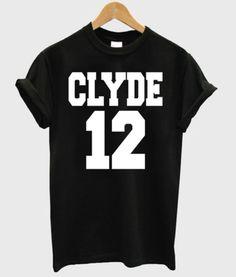 clyde shirt 12