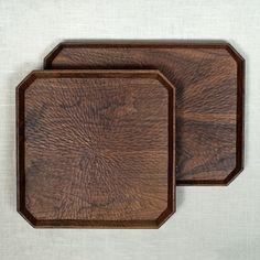 seto octagonal trays