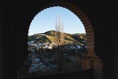 Alhambra - Adventures in Granada
