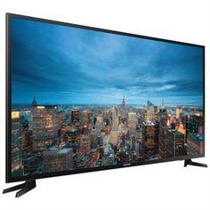 Samsung 40JU6070 40inch (102cm) Ultra HD (4K) Uydu Alıcılı Smart LED TV