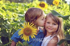 "http://learnshootinspire.com/ ""one a day"" by Digital Memories by Debbie Koehler on Facebook! #child #sibling #photography"