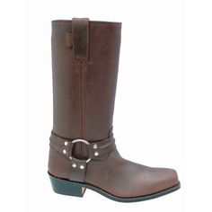 Western Boot, Campoboot