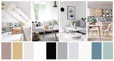 amueblar para alquilar: 8 claves decorativas que funcionan. Home Staging, Gallery Wall, Home Decor, Useful Life Hacks, Interior Design, House Decorations, Trends, Home, Decoration Home