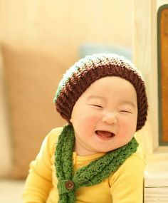 Daehanie 1 years old Cute Kids, Cute Babies, Song Il Gook, Man Se, Superman Baby, Song Daehan, Song Triplets, Winter Hats, Crochet Hats