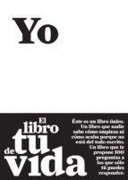 yo: el libro de tu vida-m. isabel sanchez vergara-9788484289111
