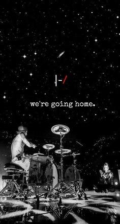 For every Twenty One Pilots song - Iomoio Twenty One Pilots Art, Twenty One Pilots Wallpaper, Emo Bands, Music Bands, Women In History, Ancient History, Music Wallpaper, Staying Alive, Going Home
