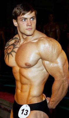 37 Best Massive Male Muscles images Muscle, Muscle men  Muscle, Muscle men