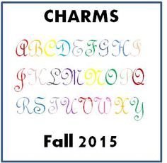 HPC Fall 2015 Charms Badge