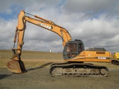 Case Cx290 Crawler Excavators Workshop Service Repair Manual This is the COMPLETE Official Service Repair Manual for the CASE CX290 Crawler Excavators. This manual contains deep information about maintaining, assembly, disassembly and servicing your ...