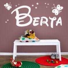 vinilos Berta